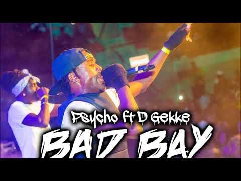 Psycho X MaadRas Gekke- Badbay