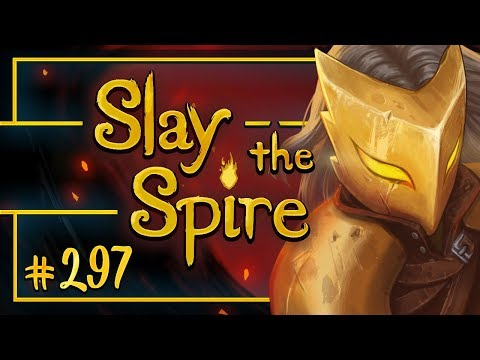 Let's Play Slay the Spire: 25th January 2020 Daily - Episode 297