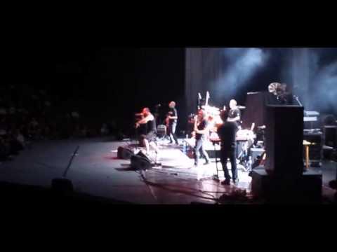 Broken Rain - Broken Rain - Burn The Witch (Live)