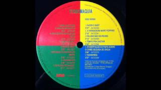 Titãs - De Olhos Fechados (LP/1993)