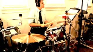 I Will Possess Your Heart (Death Cab For Cutie) - Drum Cover
