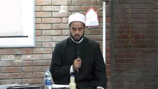 القصيدة المحمدية | الشيخ أنس السلطان تحميل MP3