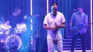 """Run It"" Fitz and the Tantrums@The Fillmore Philadelphia 11/12/16"