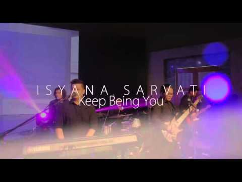 Isyana Sarasvati - Live - Keep Being You (live) - Pande Sulaksana