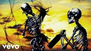 "Them Crooked Vultures - ""Gunman"" - Skeletons"