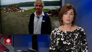 CBC NL Here & Now Tuesday June 27 2017