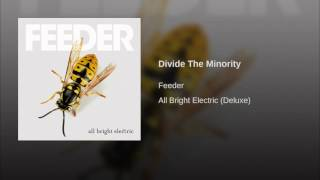 Divide The Minority
