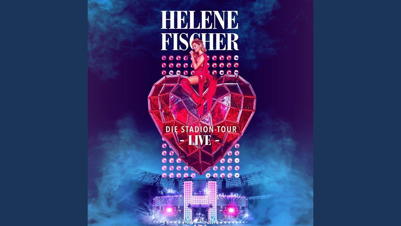 Helene Fischer – Sonnen Medley (Live)