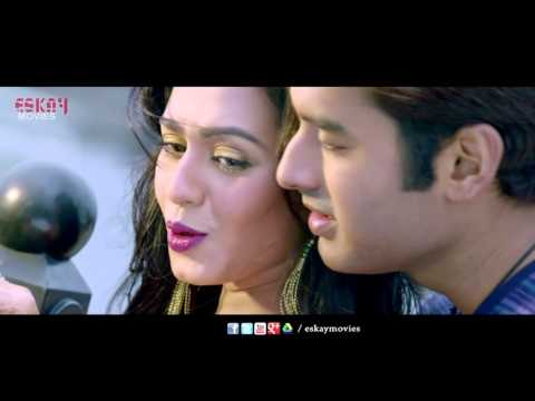 Ei Aashiqui | Ankush | Nusrat Faria | Mohammed Irfan | Akriti Kakar | Aashiqui | Bengali Movie 2015