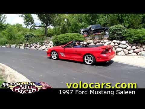 Video of '97 Mustang - LEPU