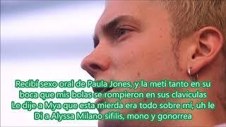 Get You Mad - Eminem Subtitulada en español