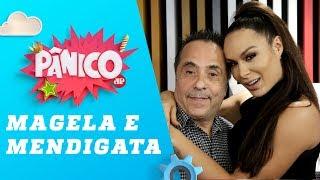 Mendigata e Geraldo Magela – Pânico – 28/02/19