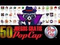 Pack De 50 Juegos Popcap Para Pc Windows Thetutosdown