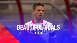 BESTE GOALS IN EREDIVISIE | BEAUTIFUL GOALS VOL #3