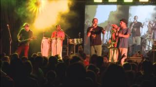 The Boom Booms live at Kulth 2012