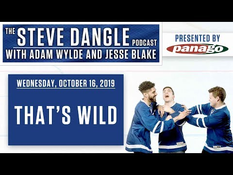 That's Wild | The Steve Dangle Podcast