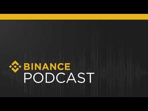 #Binance Podcast Episode 15 - Minipod - Portfolio Management Series #1