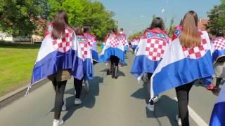VUKOVAR (STOJI GRAD) - Hrvoje Hegedušić