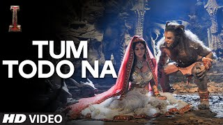 Exclusive: 'Tum Todo Na' Video Song |