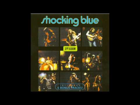 Shocking Blue - I'll Follow The Sun