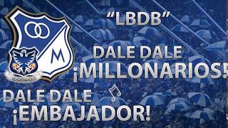 LBDB - DALE MILLONARIOS - MILLONARIOS FC