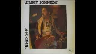 Jimmy Johnson - When My First Wife Quit Me