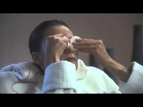 Les signes nejrodermita sur la peau de la personne