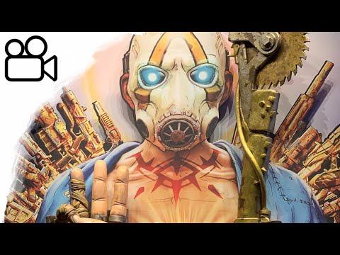Vlog z Gamescomu 2019 #2 - Kámo už to začlo!
