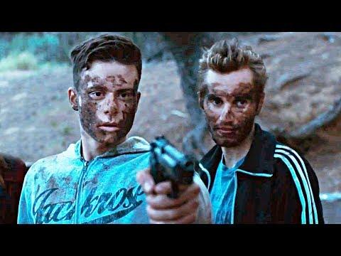 L'ATELIER Bande Annonce (2017) Film Adolescent