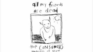 THE CONSUMERS - BALLAD OF THE SON OF SAM