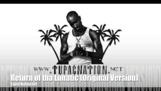 2Pac - Revenge of the Soulja (Original Version)