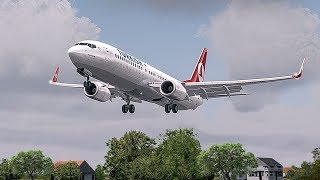 Who's in Control? | Boeing 737 Crash in Amsterdam | Turkish Airlines Flight 1951