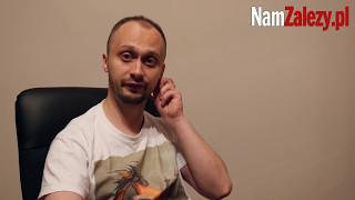 Wywiad z Wojtkiem Drewniakiem (Historia bez cenzury)