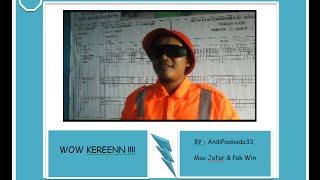 preview picture of video 'VINE KUMAI 2. WOW Kereenn..'