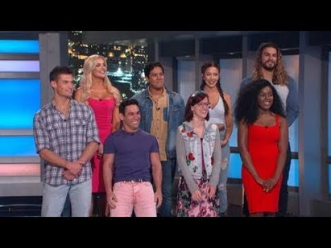 Big Brother Season 21 Episodes 21-23 | AfterBuzz TV