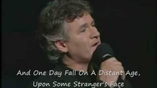 John McDermott - One Small Star (With Lyrics)