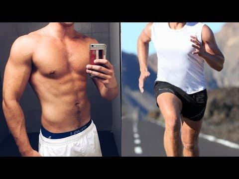 Cresciamo magri in 12 settimane una cifra magra e un corpo sano