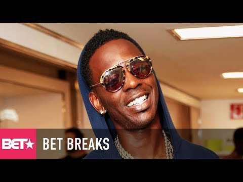 Young Dolph Addresses Shooting In New Video - BET Breaks