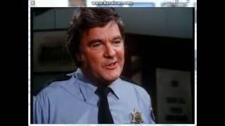 Sheriff fais moi peur: Le rire de Rosco