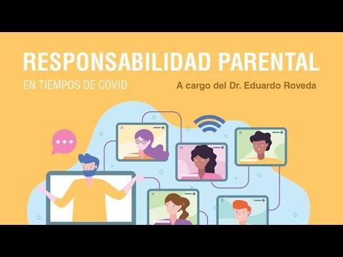RESPONSABILIDAD PARENTAL EN TIEMPOS DE COVID