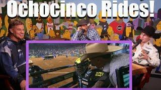 Chad Ochocinco Rides In The PBR