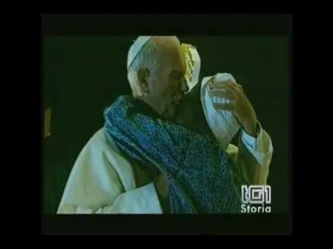 Zum 100. Geburtstag des hl. Papstes Johannes Paul II.