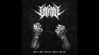 "VITRIOL - ""Pain Will Define Their Death"" FULL EP"