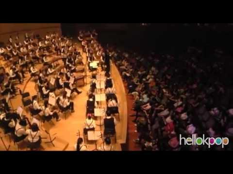Roly poly ( T-ara ) phiên bản giao hưởng ! bạn sẽ thay đổi suy nghĩ về nhạc giao hưởng