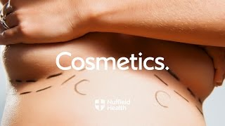 Breast Reduction | Nuffield Health