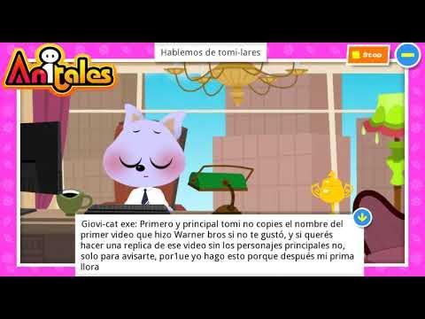 Anitales: