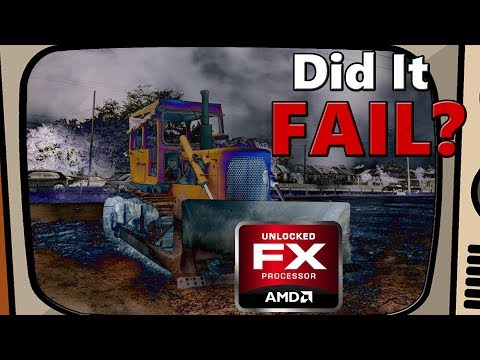 IPC Test 7: AMD FX Series CPUs! How Does it Compare?