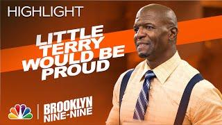 Terry's Fantasy Might Come True - Brooklyn Nine-Nine