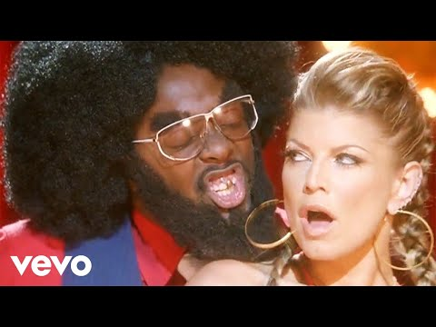 The Black Eyed Peas - Don't Phunk With My Heart (Official Music Video)