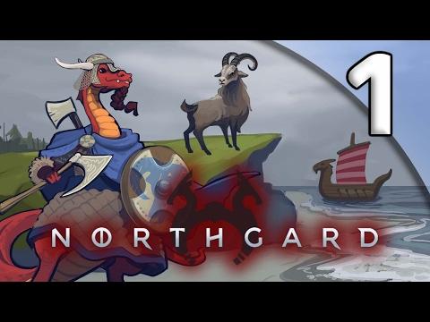 Northgard :: Anuncios del grupo